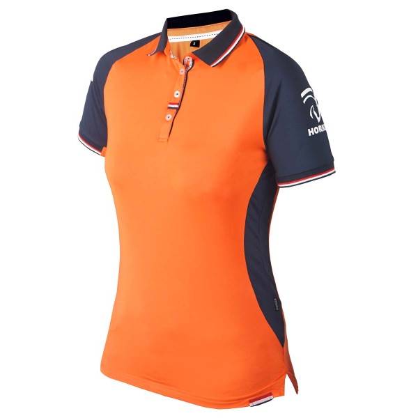 KNHS DAMES POLO SHIRT