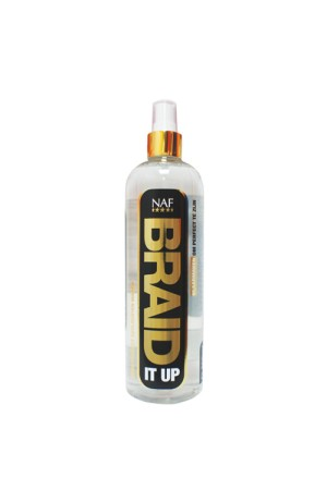 NAF braid it up spray ruitersport veendam