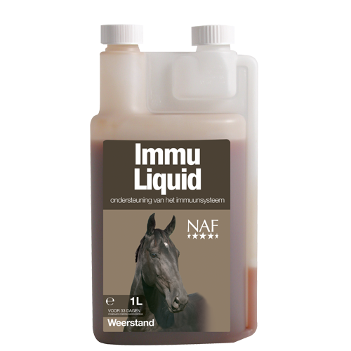 naf immu liquid ruitersport veendam