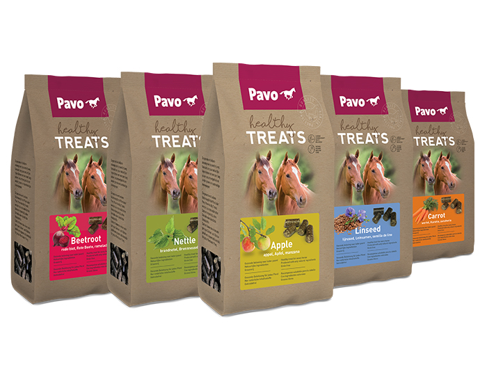 PAVO Pavo Healthy Horse beetroot Ruitersport Veendam