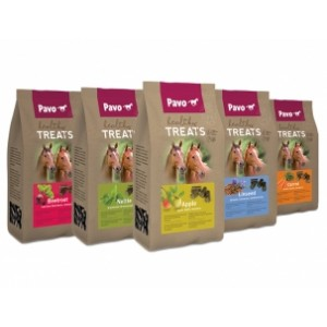 pavo healthy horse treats ruitersport veendam