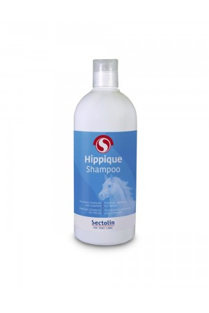 Sectolin Hippique Shampoo RUitersport Veendam