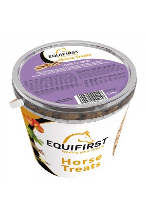 Equifirst Horse Treats Zoethout Ruitersport Veendam