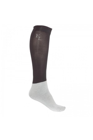 Kingsland Classic Show Socks Black Ruitersport Veendam